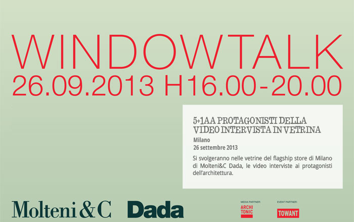 news-20130926-Windowtalk-Milano